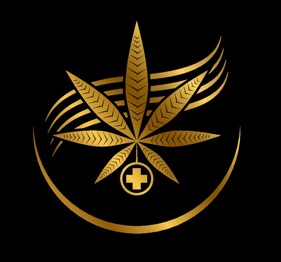 Weed Tenerife Logo